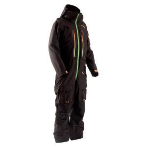 2020 TOBE スノーモービル シェル ワンピース スーツ SATO Mono Suit ブ
