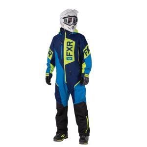 2020年 FXR Racing スノーモービル ワンピース スーツ