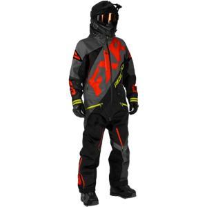 2020 FXR CX Lite Monosuite スノーモービル シェル ワンピース スーツ