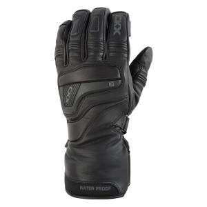 2020 CKX Alaska Gloves ウィンター用 中綿入り 防水 グローブ ブラック