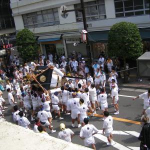 ふなばし市民祭り #御神輿 #お祭り