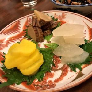 比内地鶏の出汁が最高なせり鍋@秋田こまち 尼崎市武庫之荘駅