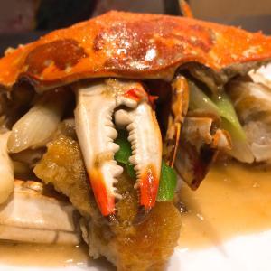 上海花園(シャンハイカエン)中国家庭料理って言うけど豪華やでw@尼崎・出屋敷