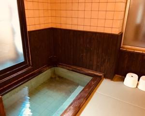 浴室工事完了!
