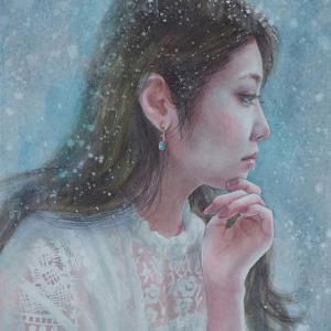 小品2☆「銀花」JWS展今日から始まります!!!!!