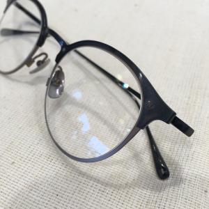 メガネの造り