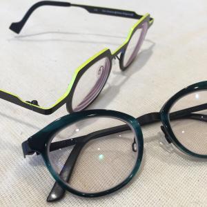 いわゆる老眼鏡