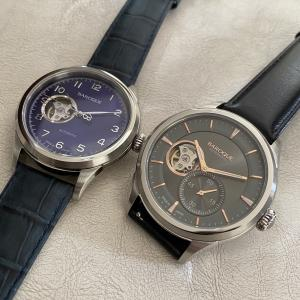 BAROQUE:バロック という時計