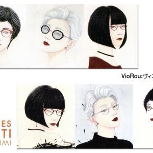 VioRou:ヴィオルー フェア