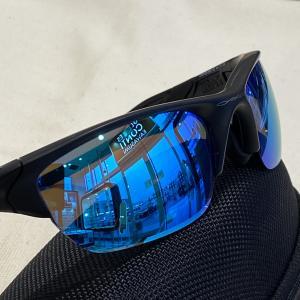 OAKLEY:オークリー 度付き偏光レンズ