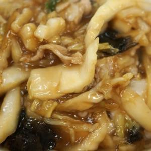 肉飯&焼餃子