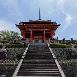 清水寺風景