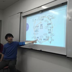 名古屋市社会課題解決力向上支援事業・勉強会