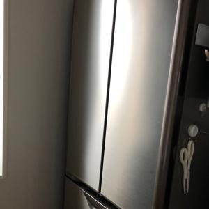 冷蔵庫決めたった