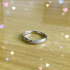 指輪のこと