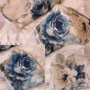 青い薔薇は『夢叶う』