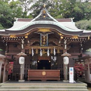 時間ができると江ノ島神社に行ってしまう