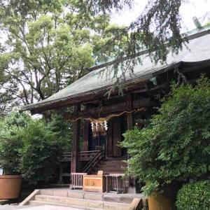 小田原日帰り旅行記④ 報徳二宮神社とカフェ