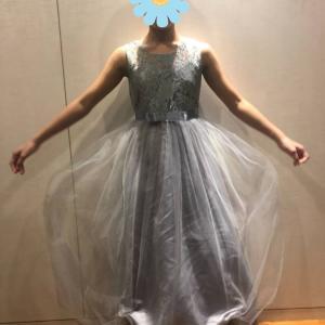 【KIDS】発表会ドレス♡