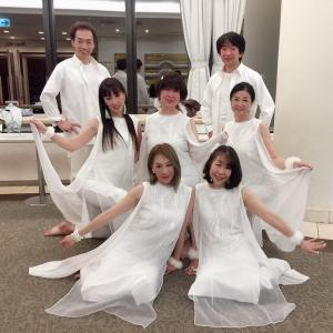 踊り納め(^^)
