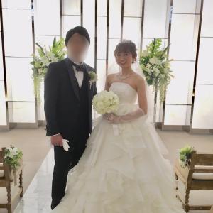 誕生日と結婚式