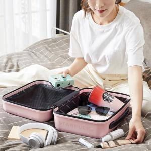 韓国スタバでスーツケース販売⁉︎