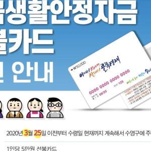 韓国コロナ/釜山市が一部外国人に支援金支払い⁉︎