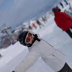 スキー合宿 w/SVO@湯沢