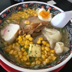 函館散歩~食べ歩き編 Strolling in Hakodate -Yummy happy