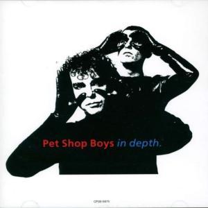 No.9 in depth /Pet Shop Boys -1989年のMy Best Album10