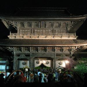 慈雲閣・観音祭・ごうらい祭り