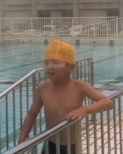 たかさんの水泳・・・