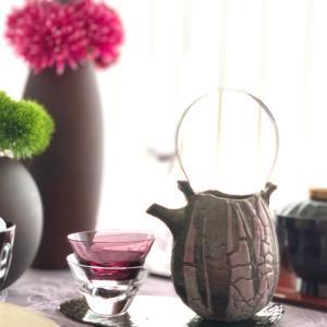日本酒好きな女性にぴったりの酒器