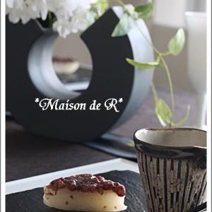 梅雨の季節を楽しむ和菓子