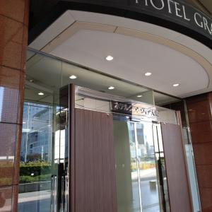 ホテルグランヴィア大阪1階ティーラウンジ前にてお見合いのご紹介