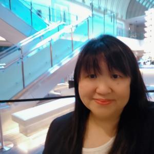 グランヴィア大阪19階なう津熊です。
