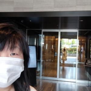 ホテルグランヴィア大阪にてお見合いの紹介です~
