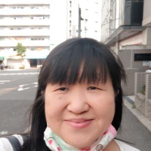 入会面談のかたをJR東淀川駅まで迎えに行くの巻