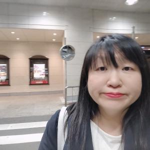 お見合い現場なう!つくまです~大阪新阪急ホテルロビーラウンジ「ブリアン」前編