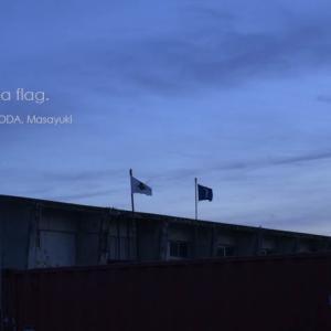 旗を掲げよう