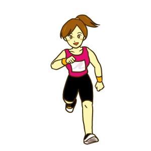 歩行しやすい身体を作る為に:座ったままでおこなう体操。上半身をひねって、リズムを作ります。