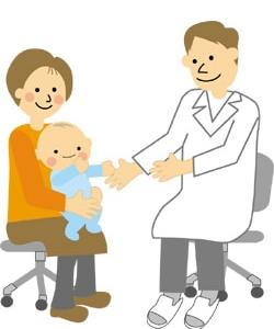 赤ちゃんの肘(ひじ)は,1日に2回以上、抜けることもあるんです。これは珍しいことではないんです。ご家族の不安を取り除く努力をしていきます。