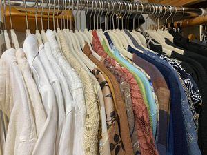 TPOに合う衣類の管理