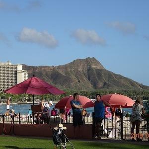 ハワイの思い出☆