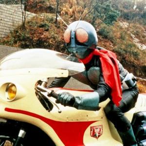 東京MX で昭和の仮面ライダー放映だって