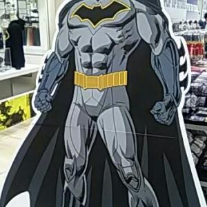 DCヒーローshopやってた