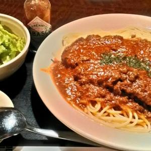 居酒屋北海道にて昼ご飯