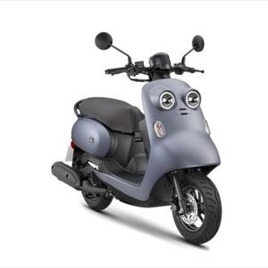 台湾ヤマハスクーターの顔(笑)