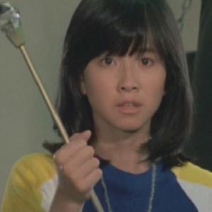 コメットさん 大場久美子