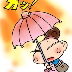 異常気象ノブ